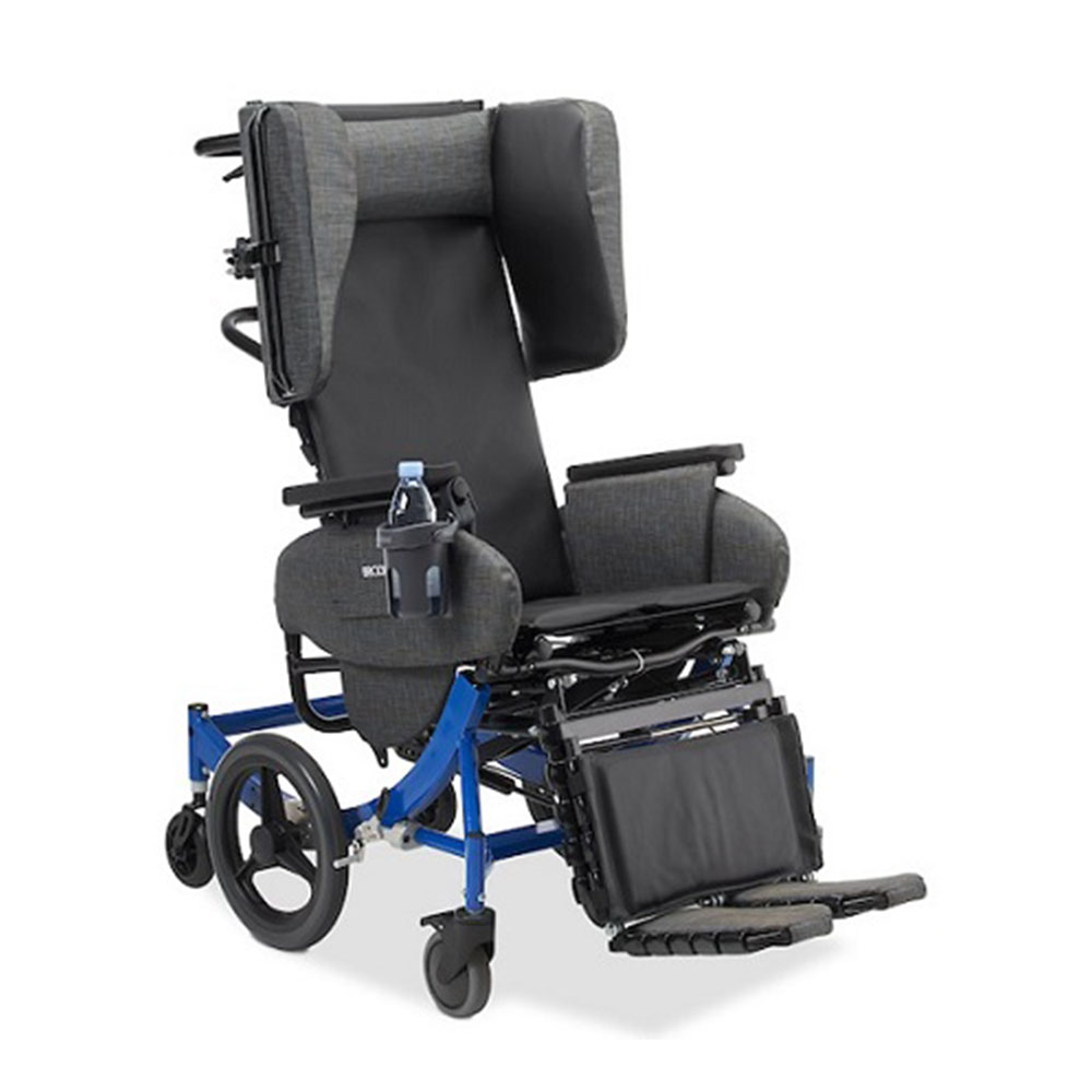 Synthesis Positioning Wheelchair