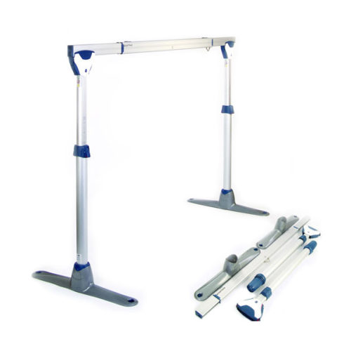 Arjo Easytrack Freestanding Overhead Lift Kit