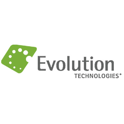 Evolution Technologies manufacturer logo