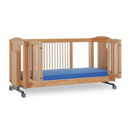 Ida Bed – Semi Electric