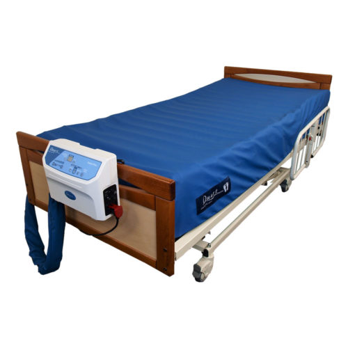 Topaz 8 Plus Low Air Loss Mattress