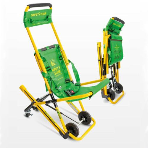 Safety Chair EV-4000