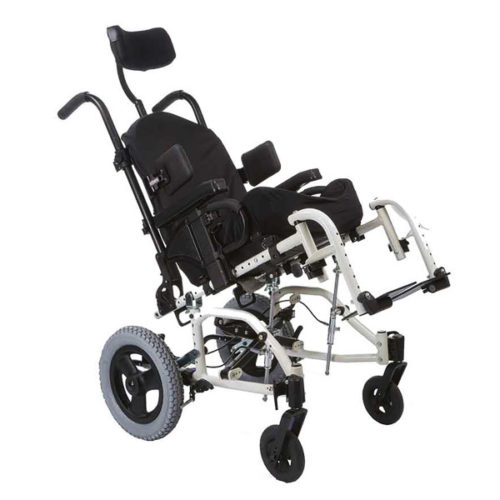 Pediatric Manual Tilt Wheelchairs