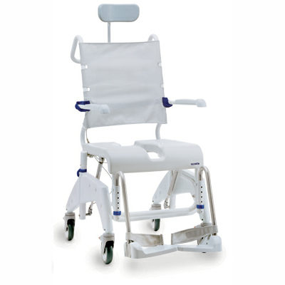 Rehab Commodes