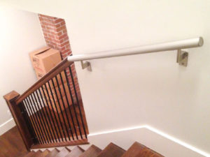 Hand Rail Installations