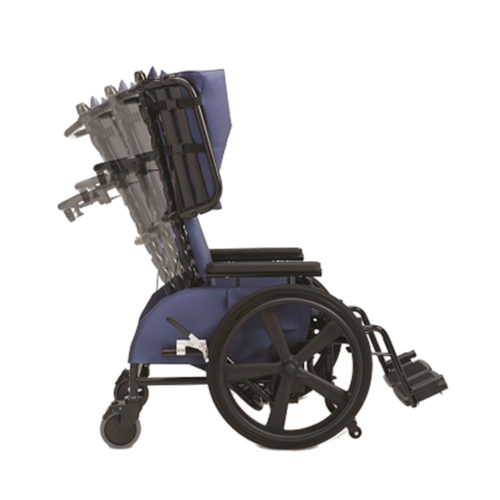 Latitude Rehab Wheelchair