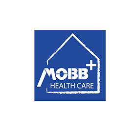 MOBB Home Health Care manufacturer logo
