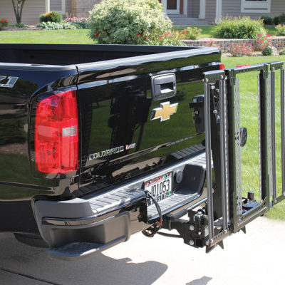 OUT-SIDER Exterior Platform Lift