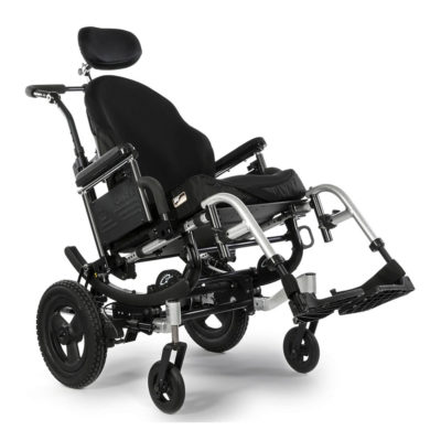 Manual Tilt Wheelchairs