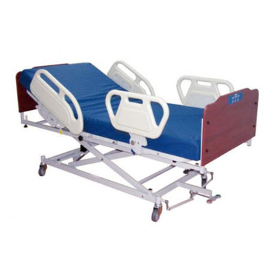 Rotec Multi-Tech Adjustable Bed
