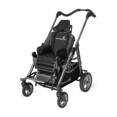EASyS Modular Stroller